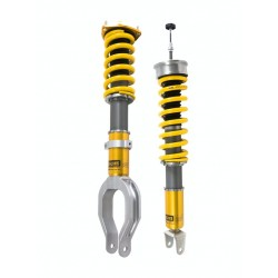 Suspensión Roscada Coilover ÖHLINS ROAD AND TRACK Cayman GT4  (981c) incl. 120/140 N/mm springs (motorsport kit)